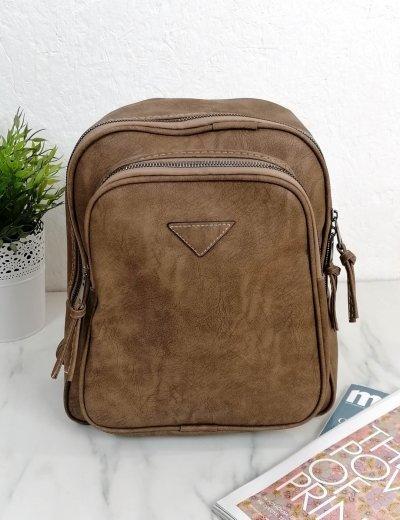 Γυναικείο πούρο Backpack δερματίνη 210341P